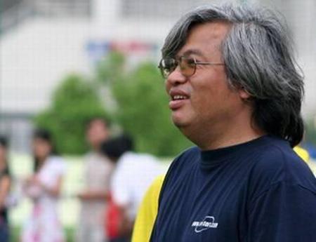 Anh Lê Thế Hùng (Hùng râu) là chỉ huy trực tiếp chiến dịch CMM-4.