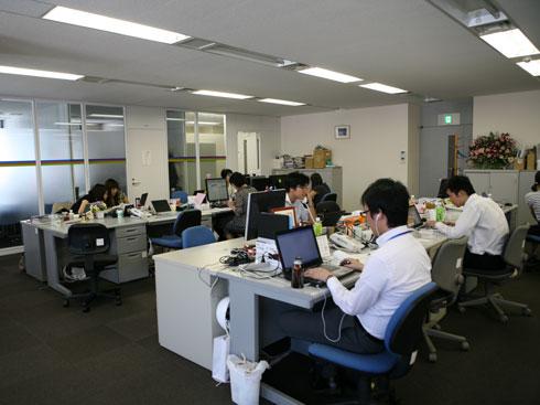 Nhật Bản là một trong những thị trường trọng điểm của FPT. Đây cũng là nước mà FPT là công ty phần mềm Việt Nam đầu tiên có tư cách pháp nhân. Các đơn vị có mặt tại Nhật Bản gồm FPT Software và FPT IS. Ảnh: FPT Software.