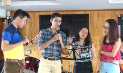 'Cháy' vé nhạc Trịnh tại Hội quán âm nhạc FPT Đà Nẵng