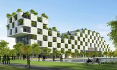 KTS Võ Trọng Nghĩa: 'Kiến trúc xanh chỉ là xa xỉ trong tư duy'