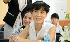 'Tiến sĩ não bộ' Nguyễn Hồng Phương: 'Đừng từ bỏ nỗ lực ghi nhớ'