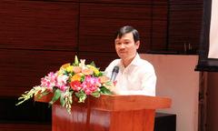 'FPT muốn phát triển nên cho CBNV đi thiền'