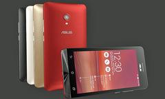 Asus Zenfone C giảm giá nhẹ