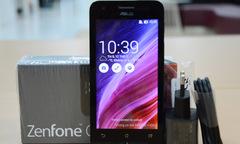 Zenfone C có thêm phiên bản RAM 2 GB, giá 2,5 triệu đồng