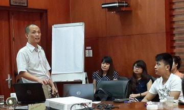 Anh Nguyễn Thành Nam: 'Lúc khó khăn nhất, chúng tôi vẫn hát'