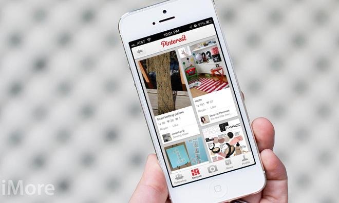 9. Pinterest. Giá trị thương hiệu: 11 tỷ USD.CEO: Ben Silbermann.Năm thành lập: 2008. Chức năng: Pinterest cho phép người dùng chia sẻ, khám phá hình ảnh. Tổng số tiền góp vốn: 762,5 triệu USD.