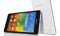 Bộ đôi smartphone pin khỏe, giá tốt của Lenovo
