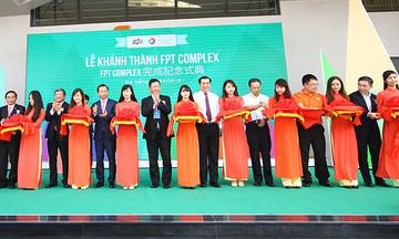 'FPT Complex sẽ trở thành căn cứ địa của tập đoàn'