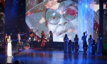 8 nhạc sĩ tài hoa qua 'nét vẽ' tinh tế của người FPT