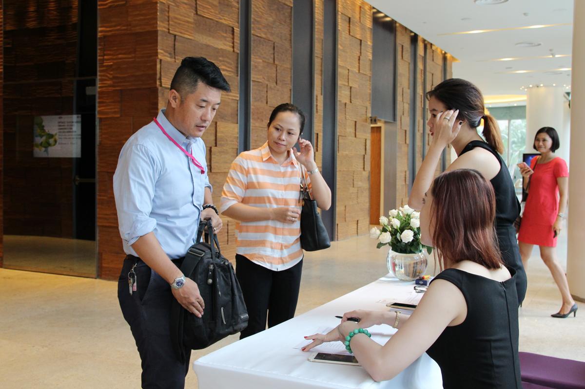 Ngày 26/5, Công ty TNHH MTV Viễn thông Quốc tế FPT (FTI), thuộc FPT Telecom, đã tổ chức hội thảo vềcách doanh nghiệp tối ưu chi phí viễn thông, tăng cường bảo mật và tương tác. Sự kiệnđược tổ chức lúc 8h tại Pullman Saigon Centre, số 148 Trần Hưng Đạo, quận 1 do đại diện Microsoft và FTI đăng đàn.