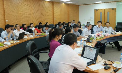 2/6: Đại hội Cổ đông FPT Telecom
