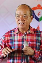 Trò chuyện cùng cựu tù Côn Đảo