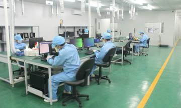 FPT Services trang bị công nghệ phòng sạch duy nhất tại Hà Nội