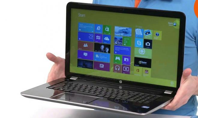 Giảm ít nhất 1 triệu đồng cho loạt máy HP ProBook. Theo đó,HP ProBook 450 G4 Z6T24PA giá từ 20.990.000 đồng xuống 19.590.000 đồng; mẫu HP ProBook 440 G4 Z6T16PA từ 19.590.000 đồng thành 18.290.000 đồng, HP ProBook 450 G4 Z6T21PA còn 15.290.000 đồng so với giá cũ 16.290.000 đồng.