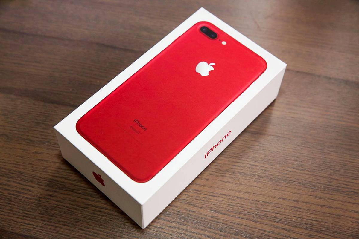Ngày 21/3 vừa qua, Apple chính thức công bố bộ đôi iPhone 7