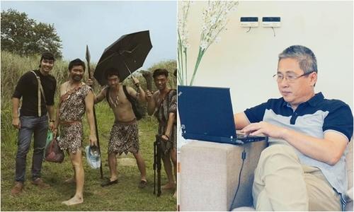 Anh Lê Đình Lộc: 'Viết FUN4FUN khó hơn Táo quân VTV'