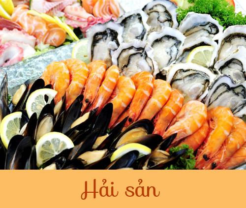 Ăn hải sản tốt nhất nên ăn loại tươi sống, nấu chín và ăn ngay. Nếu đã để lâu không những làm mất hương vị thơm ngon của hải sản mà còn dễ ảnh hưởng đến gan thận. Đối với các loại tôm, cua nếu để qua đêm chất protein có trong chúng dễ chuyển hóa thành độc tố gây hại cho cơ thể.