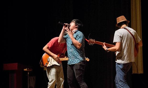 LTV tập hợp các thành viên đam mê ca nhạc.