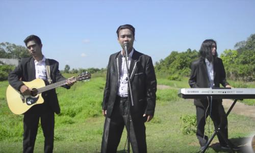 'Lạc lời' với MV 'Lạc trôi' phiên bản Lưu Minh Tài Smile