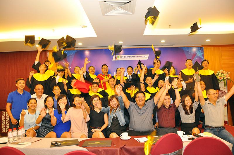 Chương trình MiniMBA được thiết kế và triển khai từ năm 2009, đến nay đào tạo đến khóa 37 với tổng số hơn 1.000 học viên, trong đó trên 800 người đã tốt nghiệp.
