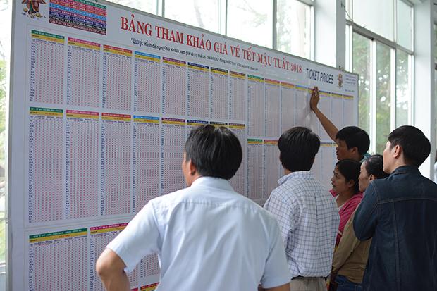 FPT IS và Đường sắt Việt Nam khuyến khích người dân nên mua vé tàu qua mạng để đảm bảo sự thuận tiện và nhanh chóng hơn.