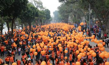 'Ngày FPT vì cộng đồng' - sức lan tỏa chưa từng có