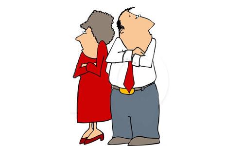 Ông chồng lãi nhờ ly hôn vợ