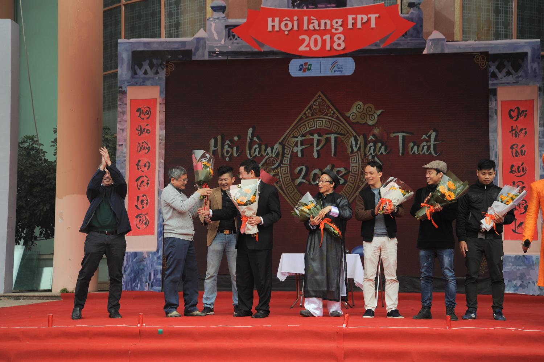 Chung cuộc, qua sự đánh giá của khán giả, TGĐ Bùi Quang Ngọc đã giành chiến thắng ở trò chơi này. Về nhì là anh Nguyễn Khắc Thành, thứ ba là anh Trương Gia Bình.