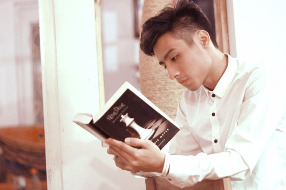 Hiện tại, Việt Linh cố gắng tích lũy kinh nghiệm, nâng cao kiến thức chuyên môn để tiến tới mục tiêu trở thành chuyên viên quản trị hệ thống.