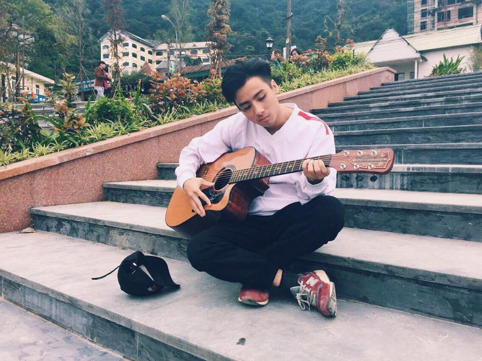 Bên cạnh bộ môn Breaking thì chàng trai đến từ Vĩnh Phúc còn thích nghe nhạc rap, pop ballad, nhạc Âu Mỹ và EDM.