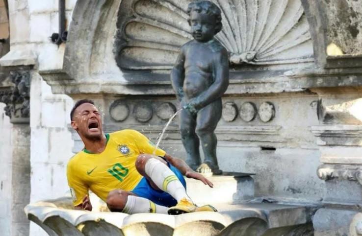 Giấc mơ World Cup một lần nữa lảng tránh người Brazil dù họ được đánh giá là một trong những tập thể mạnh nhất giải lần này.