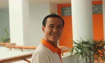Trần Vũ Quang - người thầy, người cha, người anh của FSchool