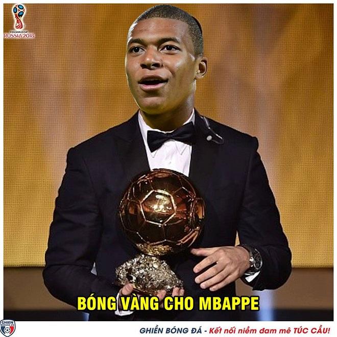 Cộng đồng mạng cho rằng cầu thủ 19 tuổi này là ứng cử viên sáng giá thế chỗ Ronaldo hay Messi trong tương lai.