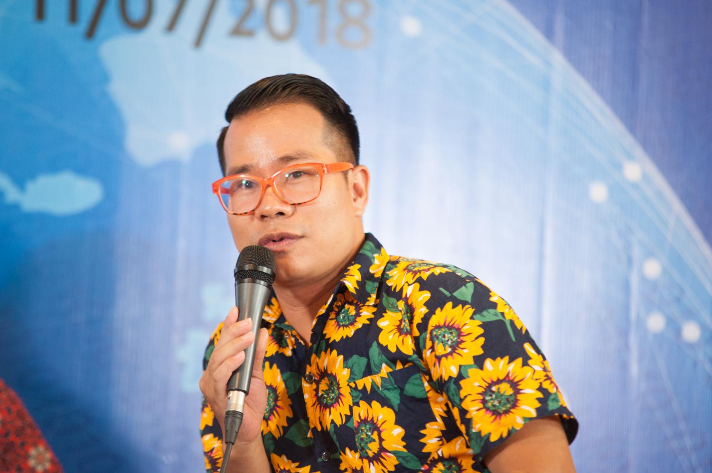 Tiếp nối người đàn anh đại học, FPT Polytechnic ngay trong khóa đầu tiên đã có số lượng sinh viên theo học vượt trên cả mong đợi.