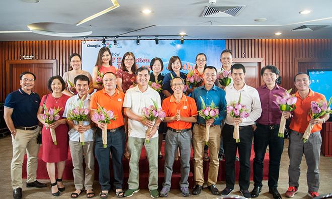 Cuối năm 2016, nhà giáo dục quyết định xưng danh chính thức cho toàn bộ các đơn vị đào tạo hiện có - Tổ chức Giáo dục FPT. Anh Nguyễn Khắc Thành bày tỏ, ước mơ đến năm 2025 FPT Education không còn bó hẹp trong phạm vi Việt Nam và có nhiều sinh viên nước ngoài, nhiều màu da hơn.
