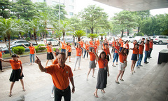 Người FPT HO: 'Nhảy FPT tiên phong không quá khó'