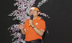 TGĐ Bùi Quang Ngọc gửi thông điệp 30 năm đến FPT Đà Nẵng