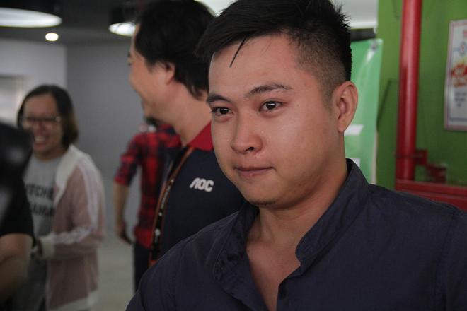 Người đạt thành tích tốt của nội dung này là Huỳnh Ngọc Khoa, FPT Software. Nam nhân viên đạt thành tích ấn tượng với 2 phút 44 giây.