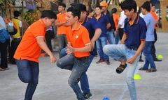 FPT miền Tây 'kick-off' 30 năm tại Hội làng 2017