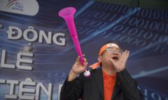 CEO FPT xuất ngoại lan toả tinh thần tiên phong