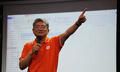 CEO Bùi Quang Ngọc: 'FPT làm được điều tương tự tập đoàn thế giới'