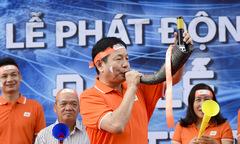 Anh Trương Gia Bình: 'FPT 30 năm vươn tới đỉnh cao'