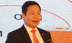 Anh Trương Gia Bình: FPT muốn tiên phong trong cách mạng 4.0