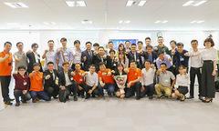 FPT Japan tung giải thưởng lớn tìm bài sử ký hay