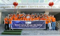 'Đội ngũ tổng hội tạo sức sống khác biệt cho FPT'