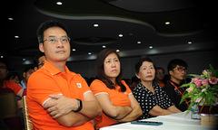 CEO Bùi Quang Ngọc: 'FPT HCM là dấu son của tập đoàn'