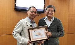 FPT Telecom giành cú đúp giải Vàng đường đua kinh doanh