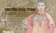Người giữ 5 kỷ lục FPT Cần Thơ từng 3 lần vô địch Vovinam thế giới