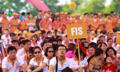 FIS – Nơi gắn kết hy vọng
