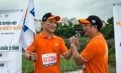 GĐ FPT Telecom Hà Nam: 'Tôi vẫn muốn chạy tiếp'